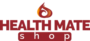 Health Mate - Saunas Infrarouges - Logo