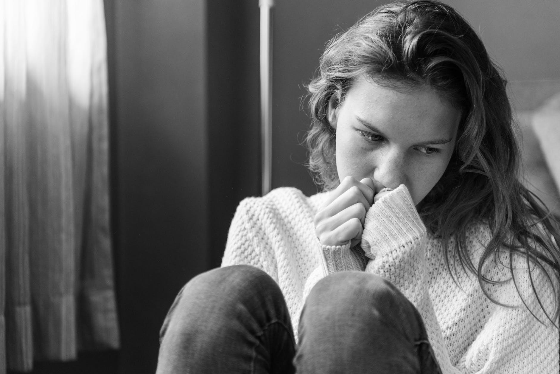 7 อาการโรคกระเพราะปัสสาวะอักเสบ เฝ้าระวัง