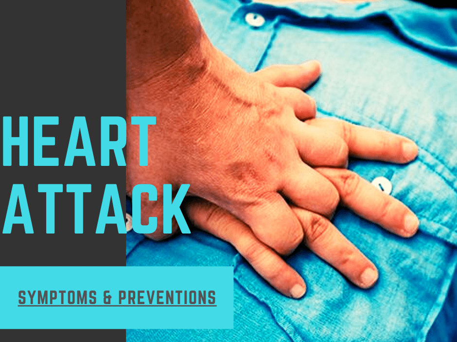 CPR during heart attack