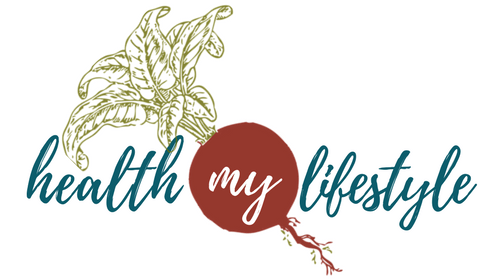 Health My Lifestyle Logo