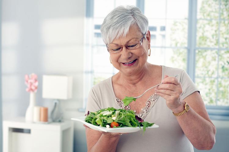 Low-Carb Mediterranean Diet & Alzheimer's