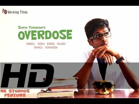 Watch OVERDOSE A Funny Anatomy Viva