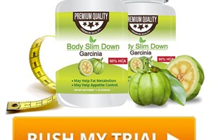 Body Slim Down Garcinia reviews