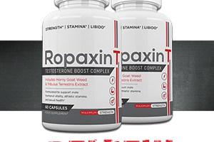 Ropaxin T TestoBooster Official Website