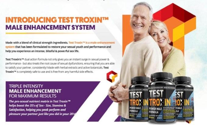 Test Troxin
