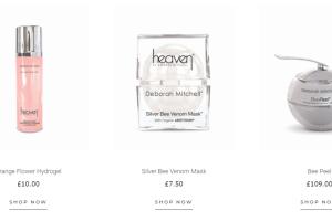 Heaven SkinCare
