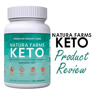 Natura Farms Keto Diet