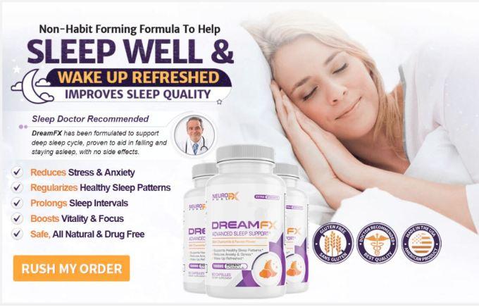 DreamFX by Neuro Fuel FX