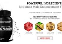 Entramax Maximum Male Enhancement