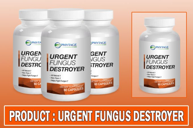 Urgent-Fungus-Destroyer-Review