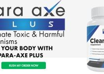 Para-Axe Plus Reviews
