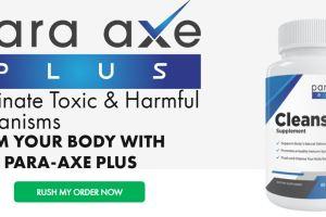 Para-Axe Plus Reviews