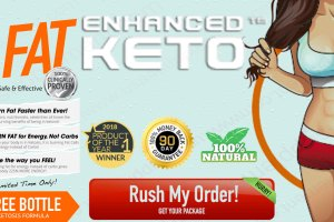 ENHANCE KETO Price