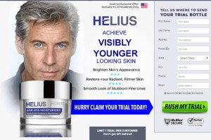 Helius Ageless Moisturizer Cream Buy In US