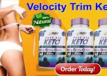 Velocity Trim Keto US Pills