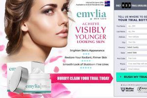 Emylia Anti Aging Moisturizing Cream
