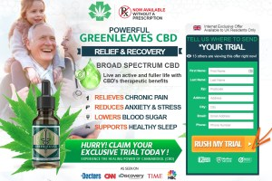 GreenLeaves CBD