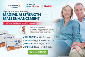 Staminax Male Enhancement Final