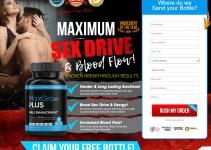 MaxGrow Plus Male Enhancement