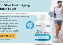 Revivify Cell Xtend Plus USA