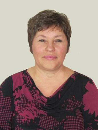 Helen Walker: Programme Leader