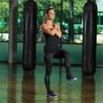 Balance Training for the Glutes and Abs