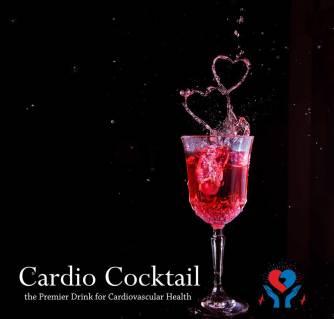 Cardio Cocktail the Premier Cocktail