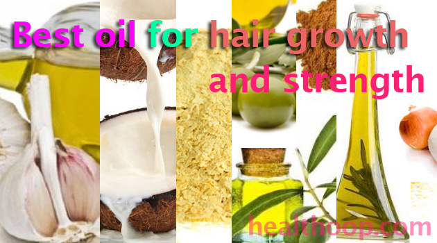 14 Best Oil For Hair Growth And Strength Hair Care