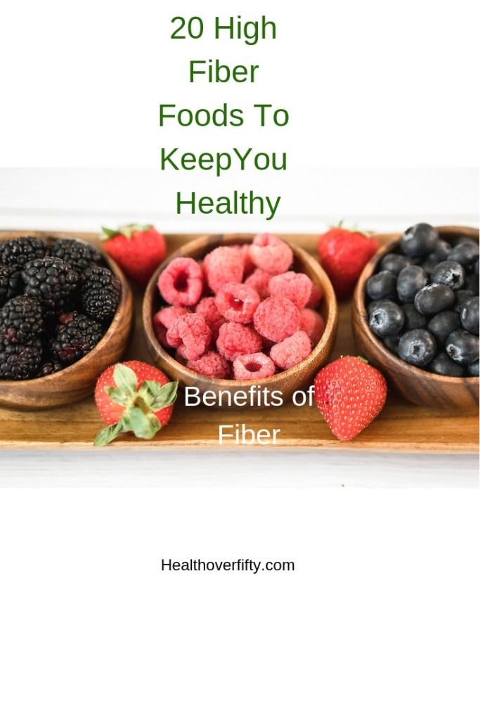 Fiber Benefits