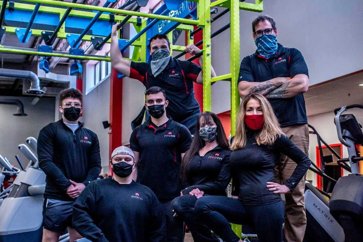 Healthplex Fitness Clifton Park NY Our Team