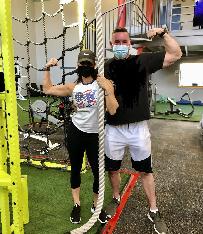 Healthplex Fitness Clifton Park, NY