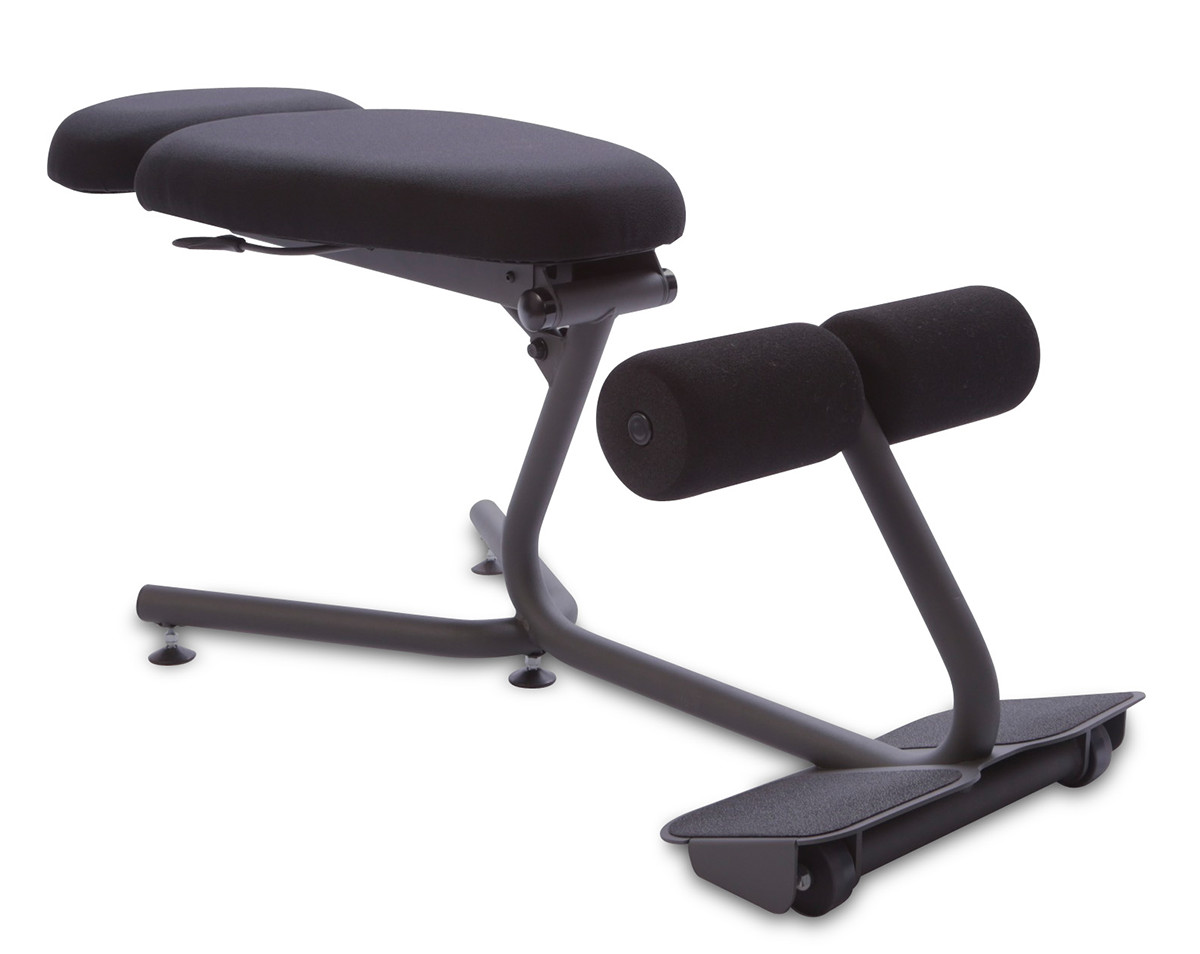 ergonomic chair angle game room table and chairs stance standing healthpostures