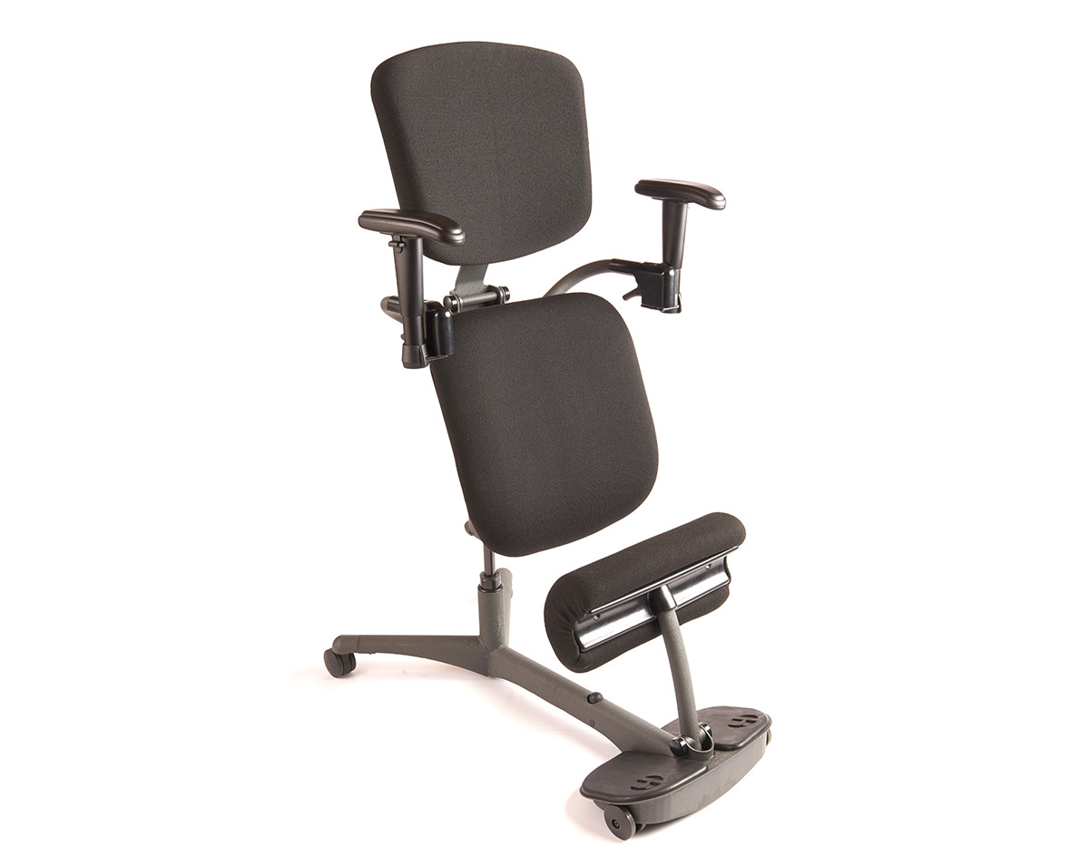ergonomic chair angle best outdoor folding stand up sit healthpostures speak