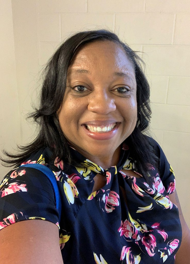Reshawna Chapple Selected as Faculty Fellow for Inclusive Excellence