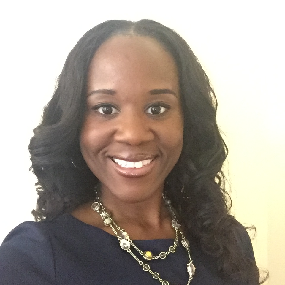 Tameca Harris-Jackson's profile picture at UCF
