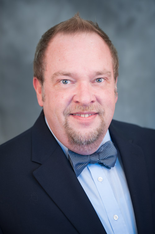 Todd R. Fix's profile picture at UCF