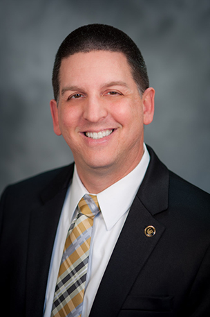 Richard Zraick's profile picture at UCF