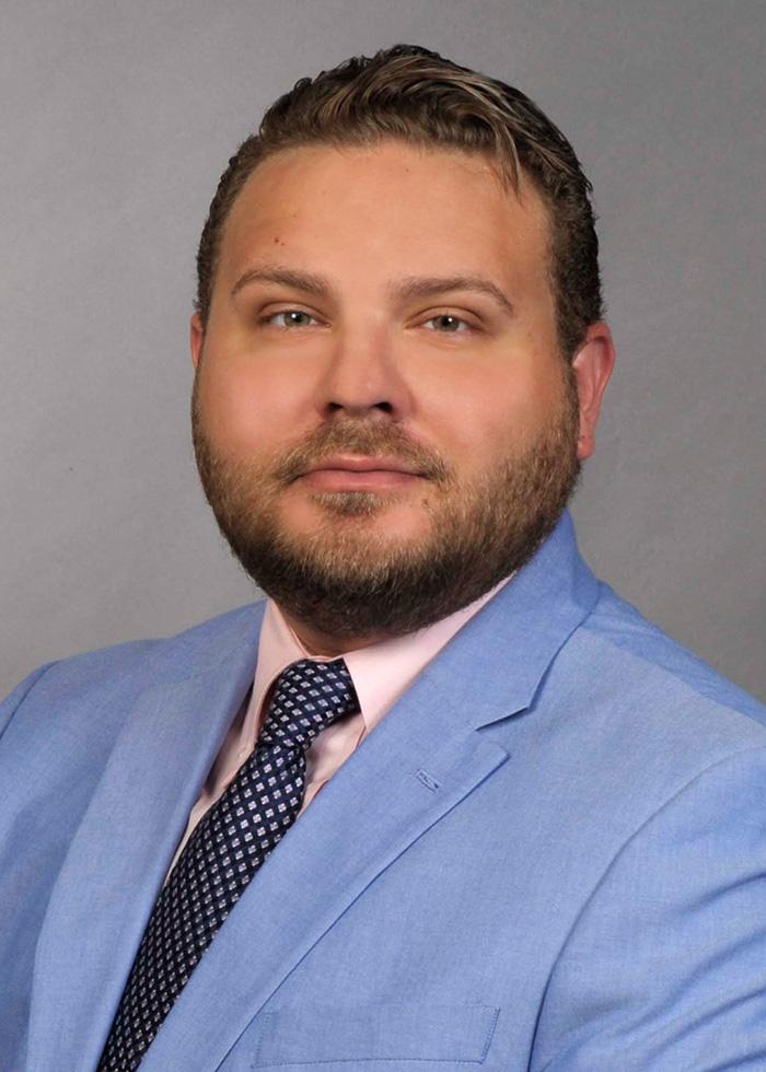 Eduardo Ortiz's profile picture at UCF