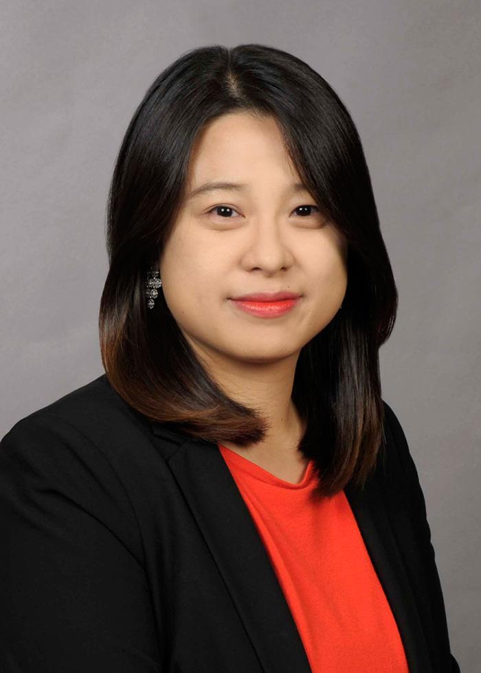 Eunji Nam's profile picture at UCF