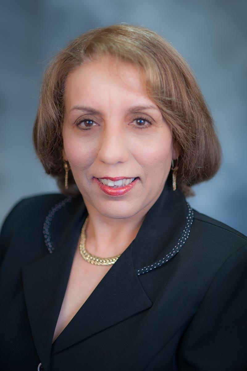 Katia Ferdowsi's profile picture at UCF