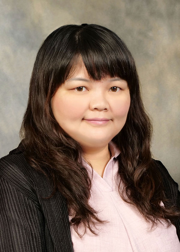 Ching-Yi Liao's profile picture at UCF