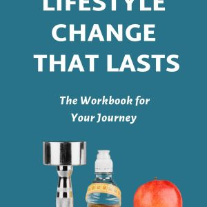 making lifestyle changes
