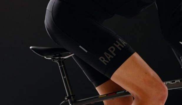 Saddle sores can lead to chafing as well