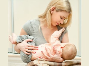 Breastfeeding and lactation – for the healthy growth of your baby1