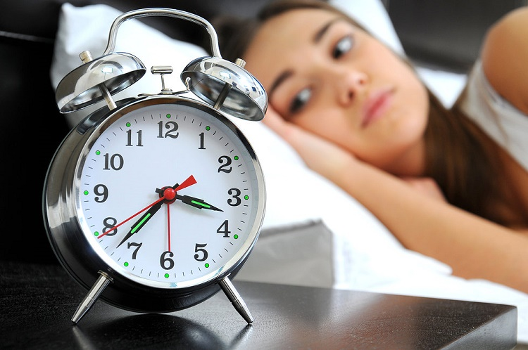 Do you know what insomnia is? Let's find out