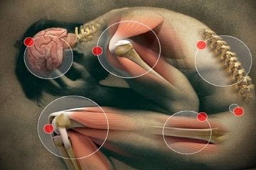 Find out how to relieve joint pains naturally