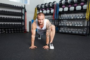 The Tabata Protocol, The World's Best Cardio Workout Guaranteed for Weight Loss