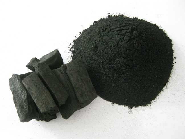 Acitvated Charcoal