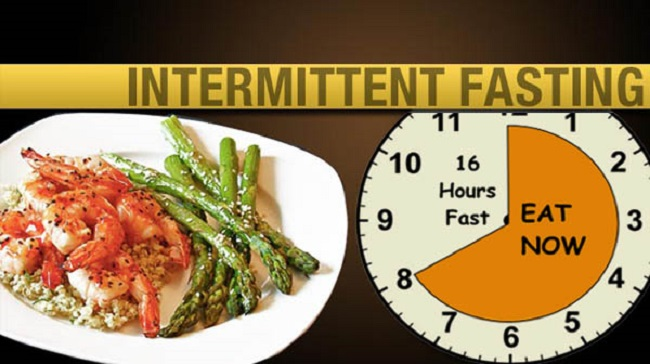 Intermittent Fasting images