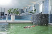 Estonia Medical Spa & Hotel In Rnu - Packages